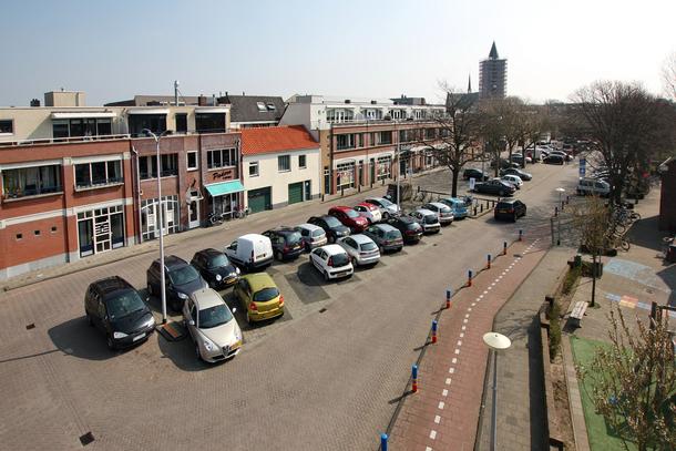 NOV blijft zich inzetten voor een gezonde kern Noordwijk Binnen
