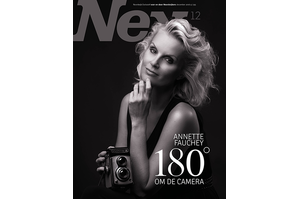 NEX Magazine
